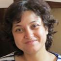 Dr Indrani Talukdar