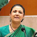 Ambassador Meera Shankar IFS (Retd)